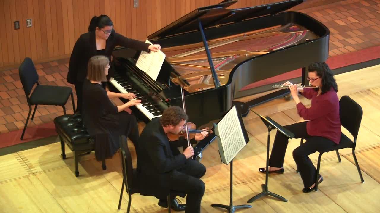 Flute Faculty