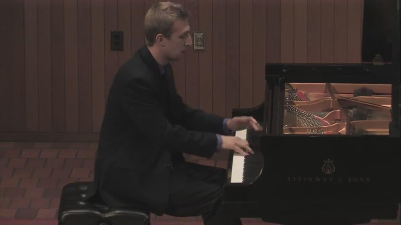Piano - Solo