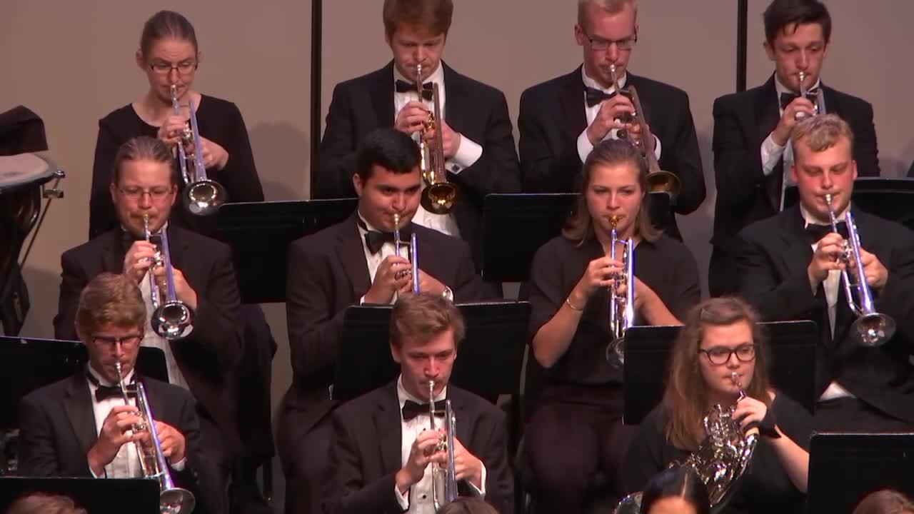 Trumpet - Band