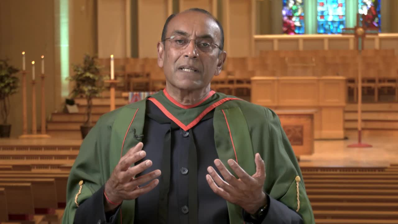 Opening Convocation Address