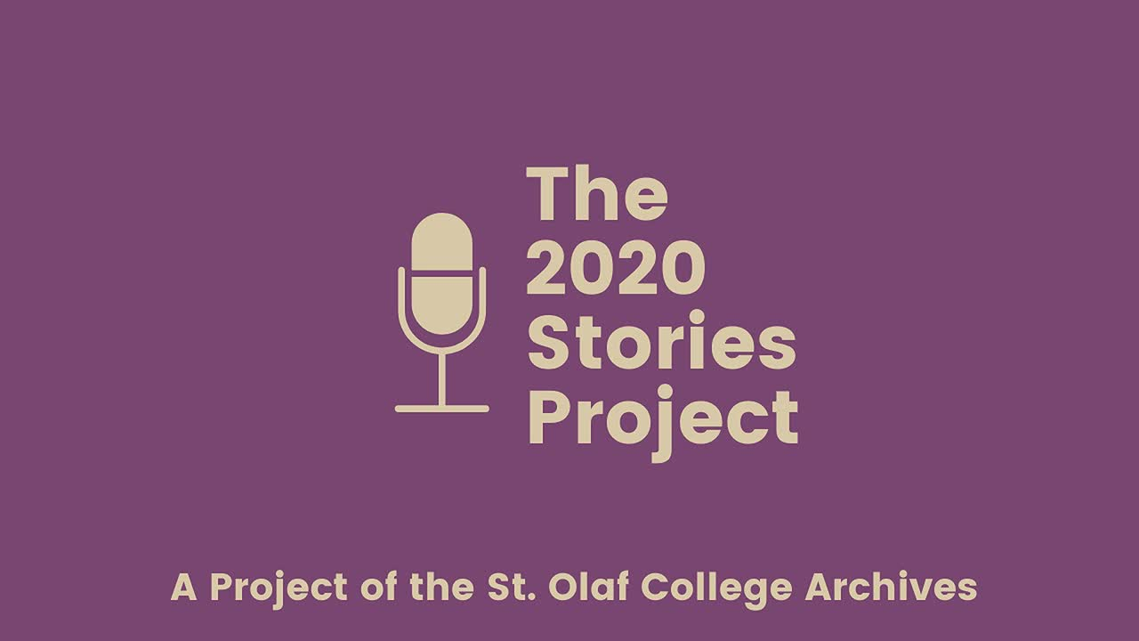 The 2020 Stories Project