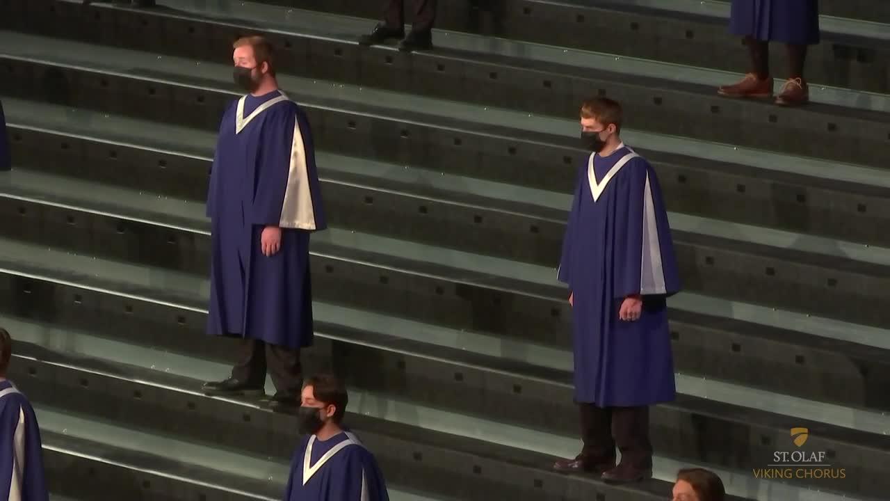 St. Olaf Choral Showcase